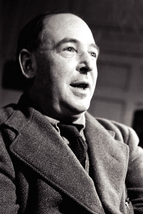 Good News for All CS Lewis